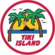 Tiki Island logo