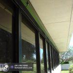 rolling shutters by Rolltex Shutters