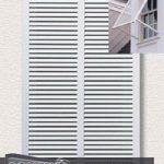 bahama shutters from Rolltex Shutters