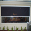 retractable solo screen - Rolltex Shutters