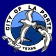 City of La Porte logo