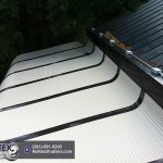 rolling shutters by Rolltex Shutters