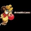 Armadilla Lanes logo