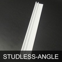 studless angle - Rolltex Shutters